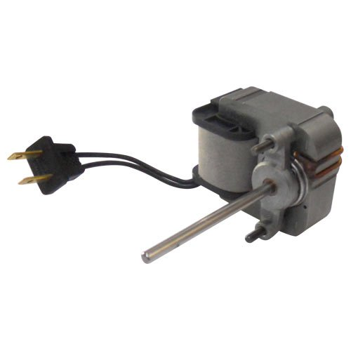 Broan Heater Replacement Vent Fan Motor # 97010254, .9 amps, 3200 RPM, 120 volts