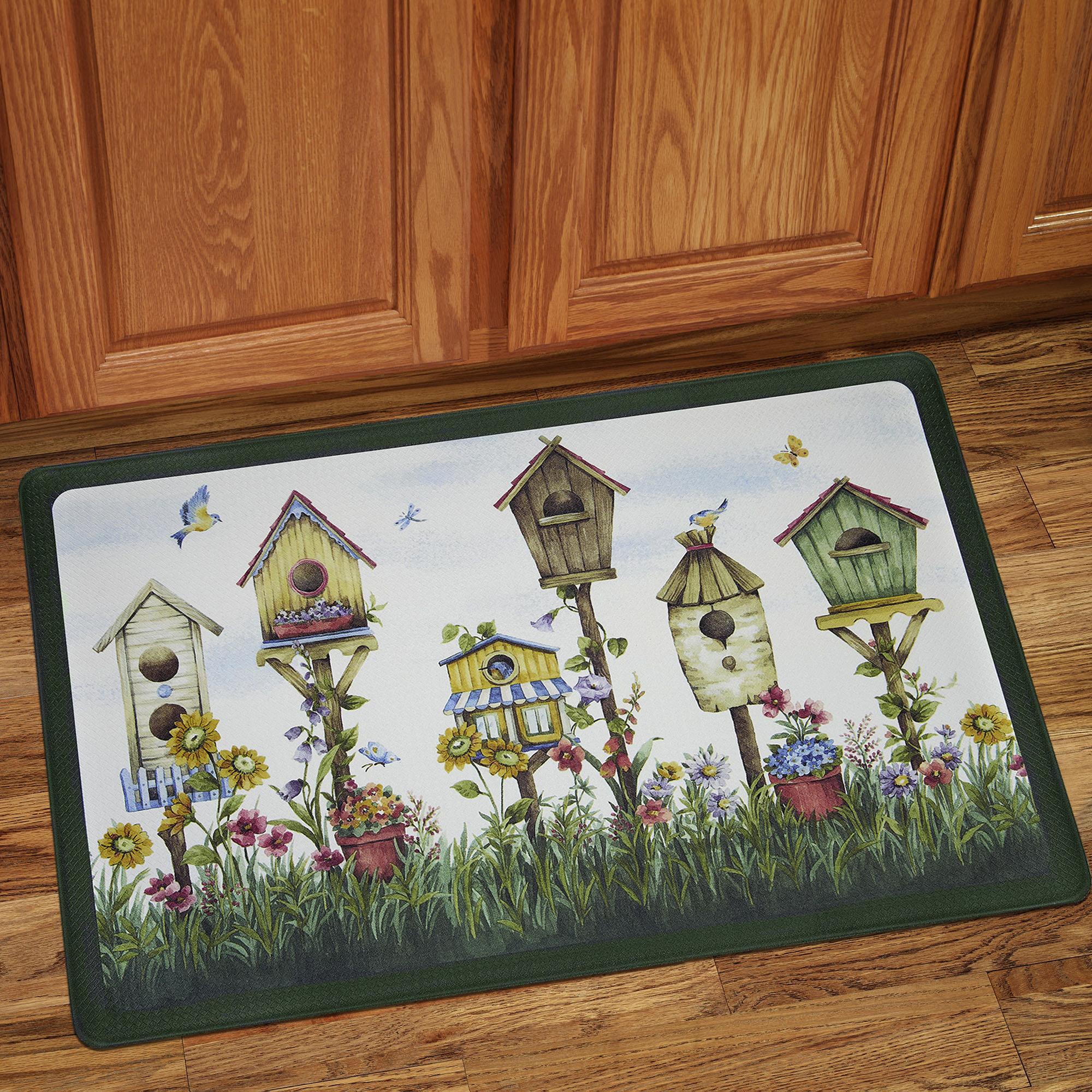 kitchen floor mats