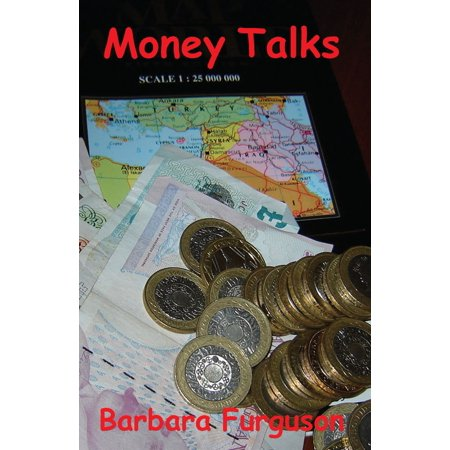 Money Talks - eBook](Money Talks Halloween)