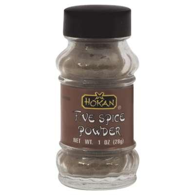 Hokan Five Spice Powder 1 Oz -Pack of 12
