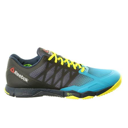 f87ba50ab148d Reebok Crossfit Speed TR Cross-Training Sneaker Shoe - Mens - Walmart.com