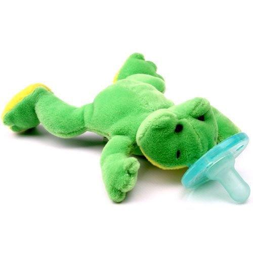 New MTN-G Wubbanub New MTN-Gborn Infant Baby Soothie PACI...