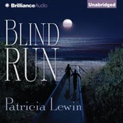 Blind Run - Audiobook