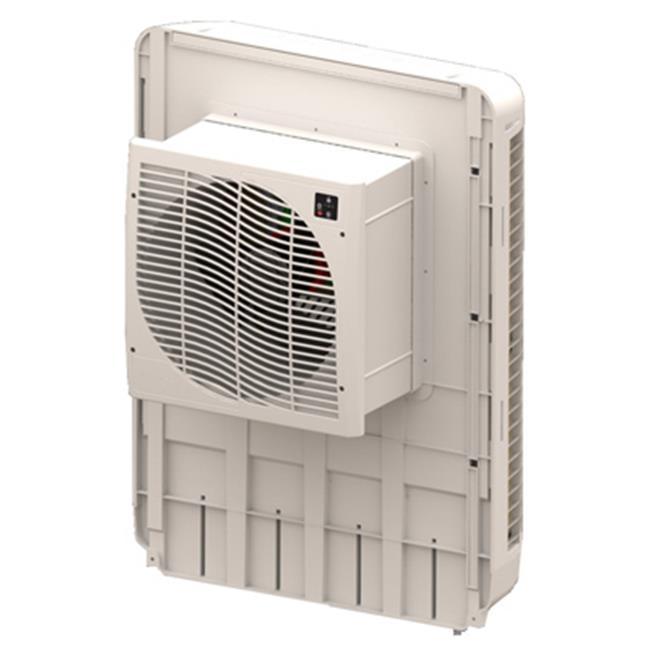 Champion Cooler MCP44 4,000 CFM, Evaporative Window Cooler