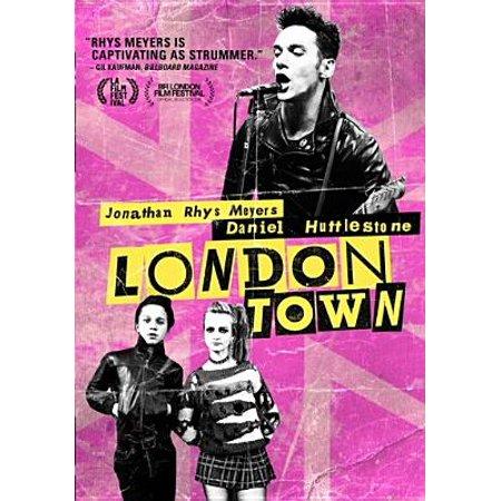 London Town (DVD)](Scary Films Halloween London)