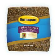 Butterball Turkey Pastrami Deli Meat