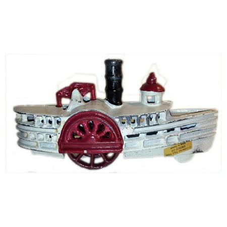 1996 Enesco Collector Toys Cast Iron Replica 1930's