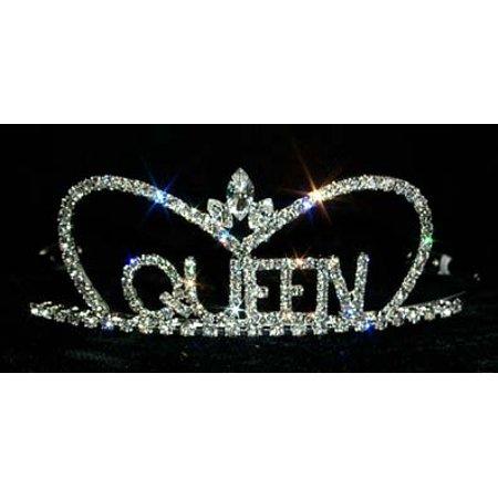 #12093 - Queen Tiara - Queen Tiara