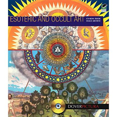 Esoteric and Occult Art