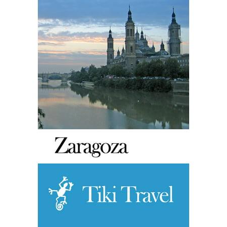 Zaragoza (Spain) Travel Guide - Tiki Travel - eBook](Zaragoza Halloween)