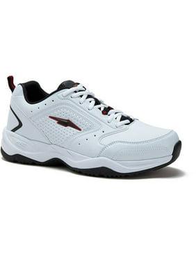 Avia Men's Wide Width Front Runner Athletic Shoe