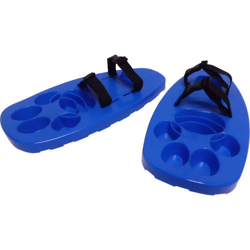 Arctic Wolf Snow Shoes
