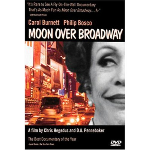 Moon Over Broadway (Full Frame) by NEW VIDEO GROUP
