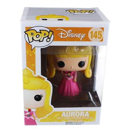 Funko POP! Disney Sleeping Beauty Aurora Vinyl Figure - image 1 of 1