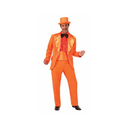CO-ORANGE PROM TUXEDO-STD