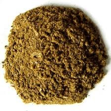 Fish Meals - The Dirty Gardener Fish Meal - 5 Pounds
