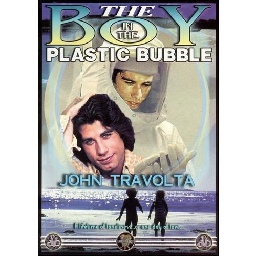 The Boy In The Plastic Bubble