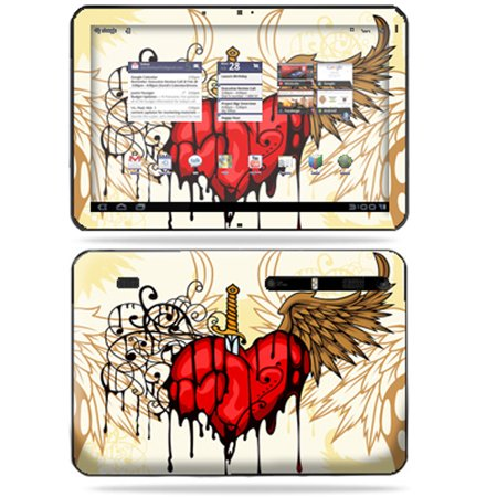 Skin Decal Wrap cover for Motorola Xoom Tablet Benjamins