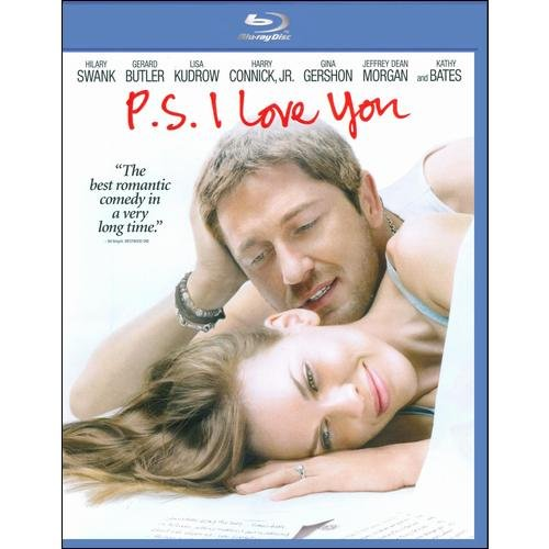 P.S. I Love You (Blu-ray) (Widescreen)