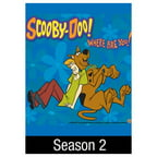 Scooby-Doo Where Are You?: Season 2 ()