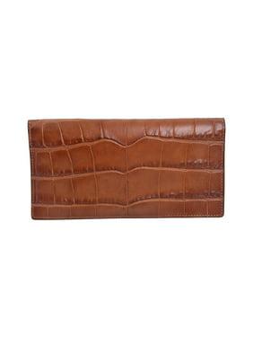 Coach Men's Large Leather Breast Pocket Wallet 28402SAD