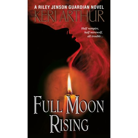 Full Moon Rising (Name Of The Full Moon In November)