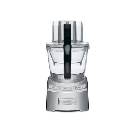 Cuisinart Elite Collection 2.0 FP-12DCN 12 Cup Food Processor, Die Cast