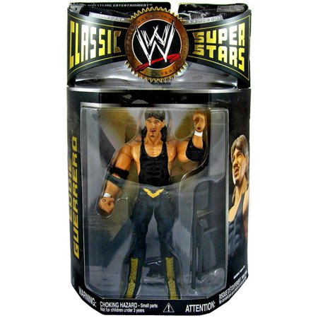 WWE Wrestling Classic Superstars Series 19 Eddie Guerrero Action Figure Wwe Classic Superstars