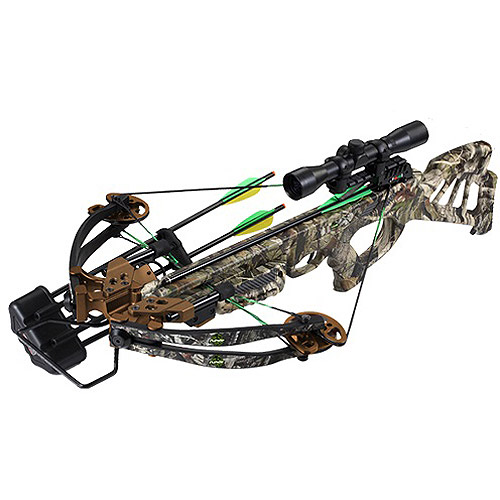 SA Sports Empire Beowulf Crossbow Package, 360FPS 611
