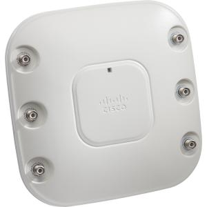 Cisco-IMSourcing Aironet 3502E IEEE 802.11n 300 Mbit s Wireless Access Point 2.40 GHz 1 x Network (RJ-45) DISC... by CISCO - IMSOURCING