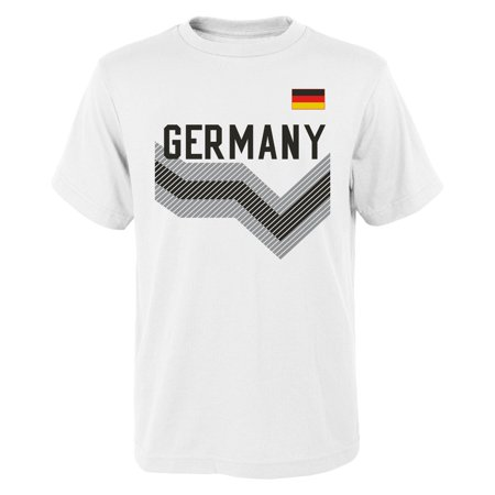 Team Germany World Cup Soccer Federation