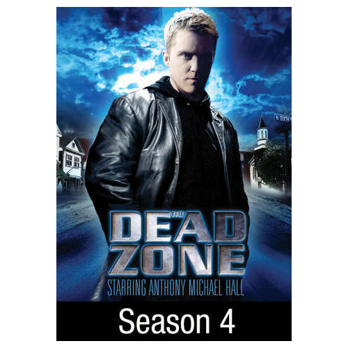 Dead Zone: Season 4 (2005)