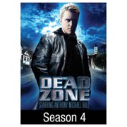 Dead Zone: Season 4 (2005) by
