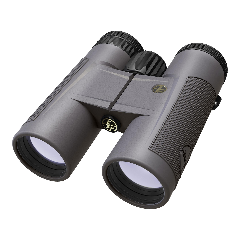 Leupold BX-2 Tioga HD Binocular 8x42mm, Roof Prism, Shadow Gray