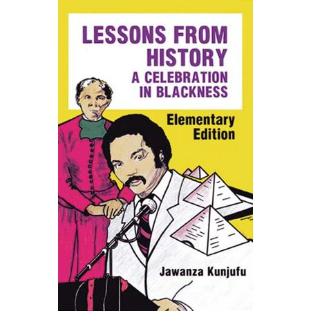 Lessons from History, Elementary Edition : A Celebration in Blackness - Halloween Lesson Esl Elementary