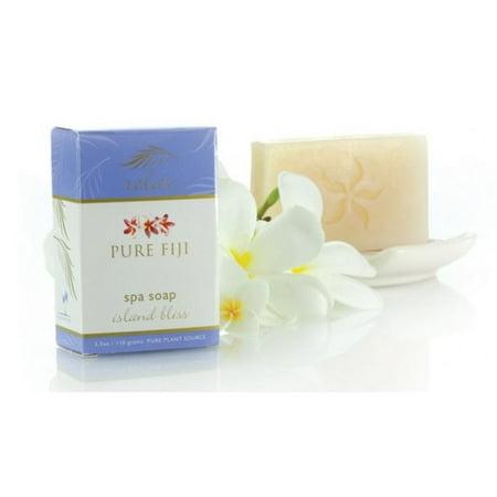 Pure Fiji Coconut Spa Soap (Pure Fiji Room)