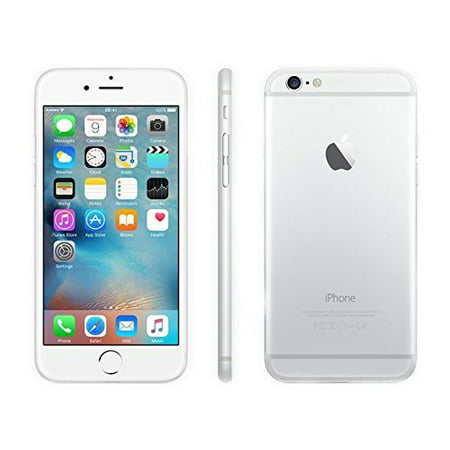 iphone 6 plus 64gb silber neu