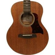 Sawtooth Mahogany Acoustic-Electric Mini Jumbo Guitar