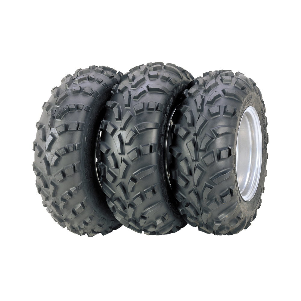 Carlisle AT489 23X8.00-11/3* Rec Golf ATV Tire