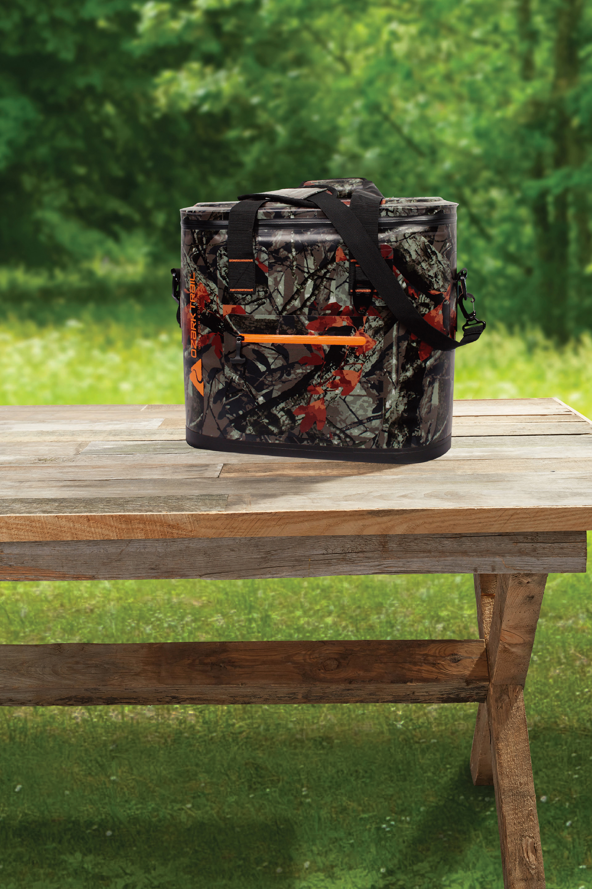 Ozark Trail 30-Can Thermocooler Only $37 Shipped at Walmart (Reg $59)