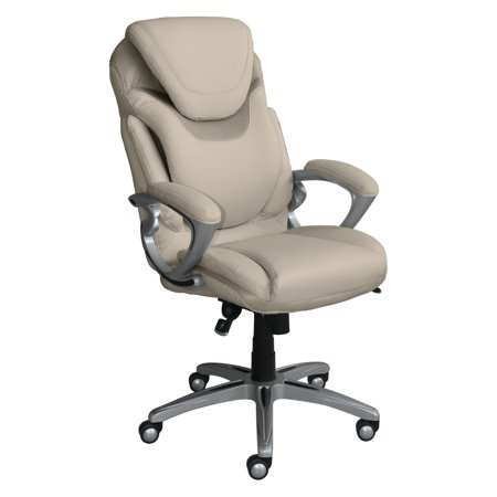 Serta Works Executive Office Chair With Air Technology