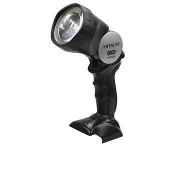 Hitachi 500-Lumen LED Rechargeable Battery Flashlight