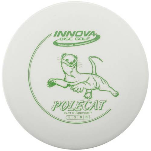 Innova Disc Golf DX Polecat Putt & Approach disc