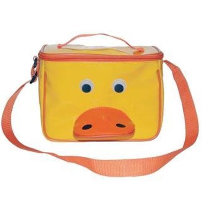 Sassafras Enterprises 3521DK Ducky Lunch Bag