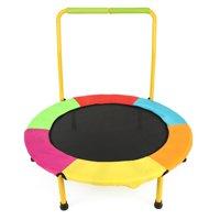 Trampoline for kids 36-Inch,Outdoor or Indoor
