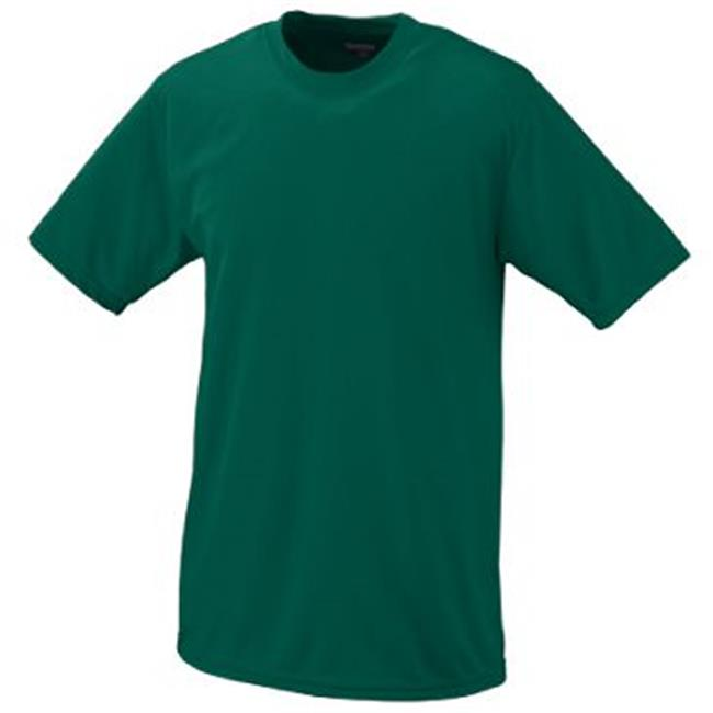 Bomark Augusta Adult Performance Wicking T-Shirt