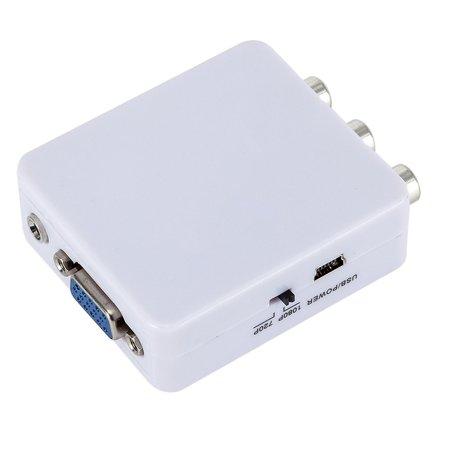Set-top Box Video To Monitor Conversion Line Monitor Turn Vga Display - image 7 of 7