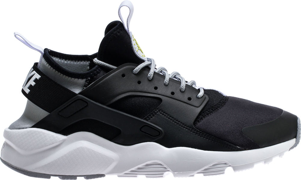 d714bb43a3b9 wholesale nike air huarache run ultra mens lifestyle running shoes black 11  walmart b6e33 cf12a