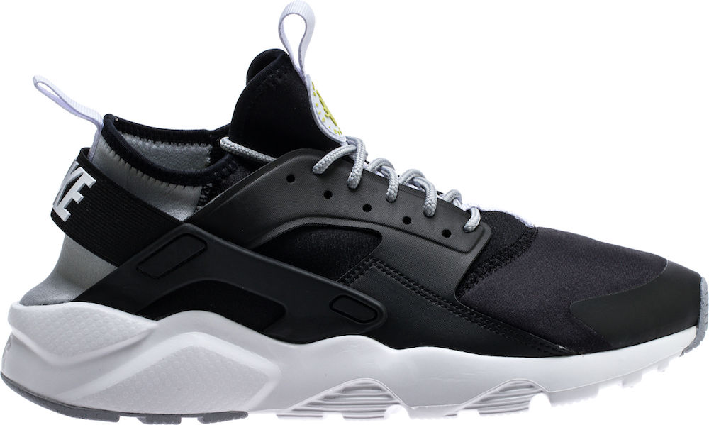 d6f2c109f4d2 wholesale nike air huarache run ultra mens lifestyle running shoes black 11  walmart b6e33 cf12a