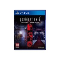 Capcom Resident Evil Origins Collection - PlayStation 4